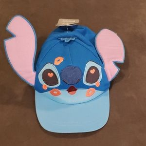 Stitch Baseball Cap